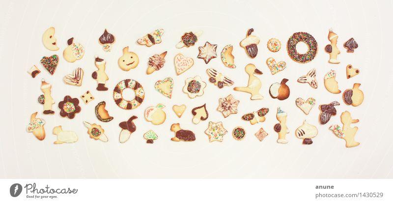 *** Weihnachtsplätzchen *** Weihnachten & Advent Winter Lebensmittel Dekoration & Verzierung Kindheit ästhetisch Ernährung genießen Herz Kochen & Garen & Backen einzigartig süß niedlich Zeichen lecker Süßwaren