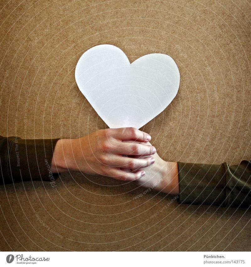 ..:°:...*Sternenstaub*.:.°*... weiß Hand Freude Liebe Gefühle Glück Paar Freundschaft braun Zusammensein Herz Finger paarweise Geschenk festhalten Freundlichkeit