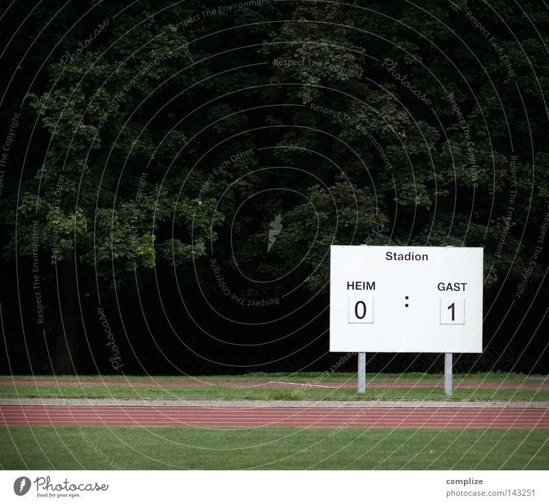 Gastfreundschaft! Haus Sport Spielen Kraft Erfolg Leistung Fußball Eisenbahn Ziffern & Zahlen Sportmannschaft sportlich Dorf Gastronomie Tor Konkurrenz