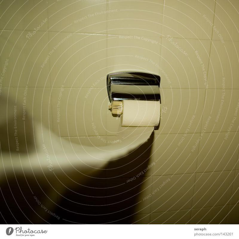 00 Leben Wand Innenarchitektur Raum Perspektive Papier Häusliches Leben Reinigen Sauberkeit Bad Dinge Fliesen u. Kacheln Toilette Geschirr obskur Haushalt
