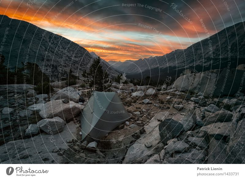 Backcountry Himmel Natur Ferien & Urlaub & Reisen Sonne Erholung Landschaft Wolken Ferne Berge u. Gebirge Umwelt Leben Freiheit Felsen Tourismus Zufriedenheit