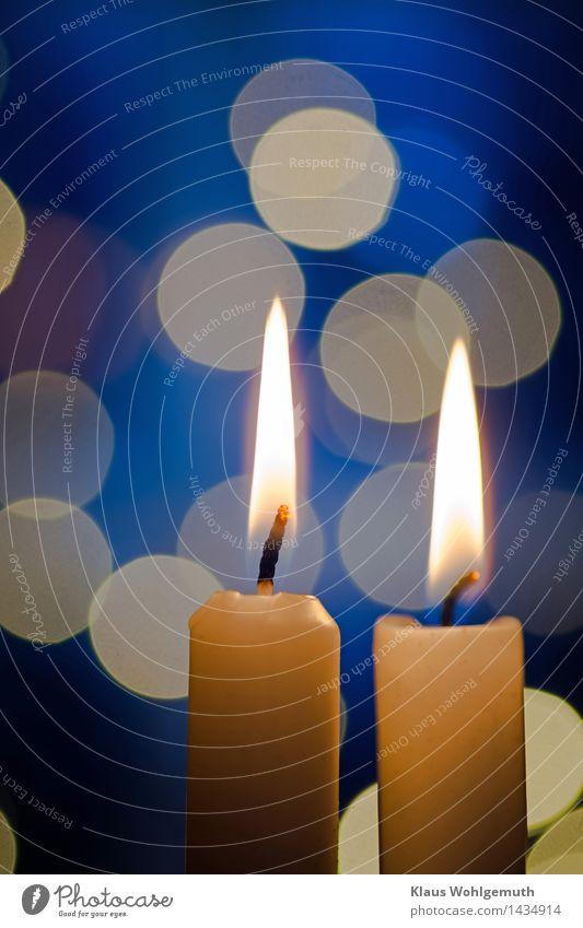 Bald wieder.... blau Weihnachten & Advent weiß Erholung rot ruhig gelb Wärme orange glänzend leuchten Warmherzigkeit Romantik Kerze Kitsch türkis