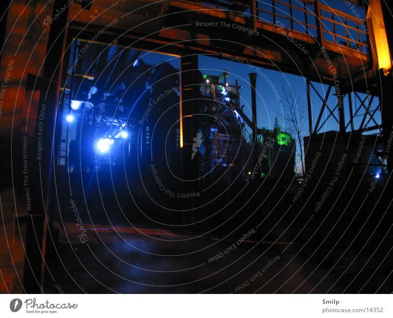 Industrial 3 historisch Norden