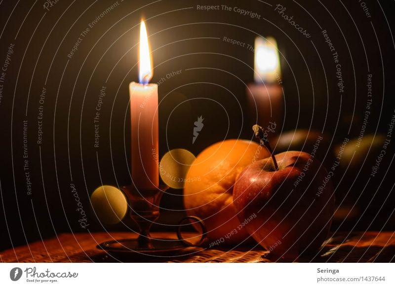 Besinnliche Zeit Weihnachten & Advent Erholung ruhig Liebe Religion & Glaube Glück Feste & Feiern Stimmung Design träumen Zufriedenheit Dekoration & Verzierung