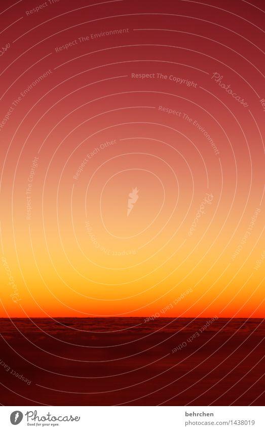 ein leben mehr Ferien & Urlaub & Reisen Tourismus Ausflug Abenteuer Ferne Freiheit Himmel Wolken Sonnenaufgang Sonnenuntergang Sonnenlicht Frühling Sommer