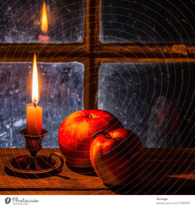 Alle Jahre wieder zur Weihnachtszeit Weihnachten & Advent Winter Traurigkeit Gefühle Holz Kunst Feste & Feiern Stimmung Metall Frucht träumen Zufriedenheit