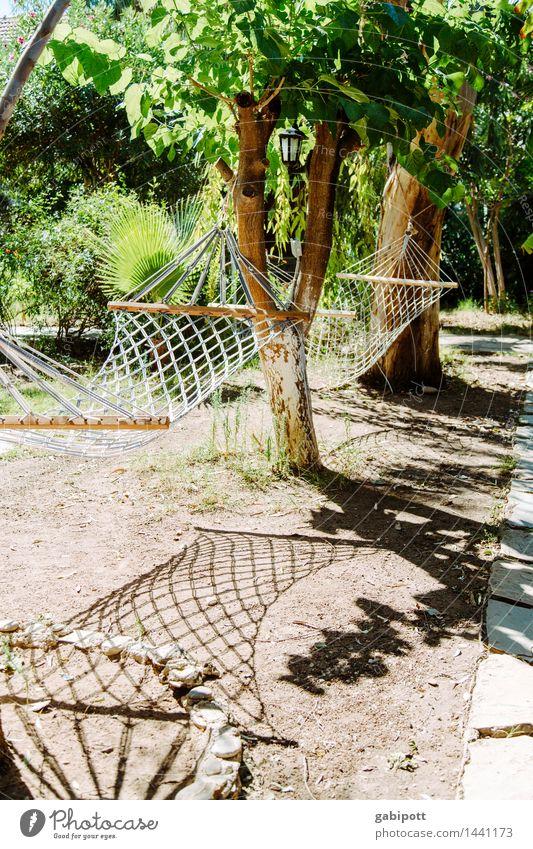 Feierabend Wohlgefühl Erholung ruhig Ferien & Urlaub & Reisen Tourismus Ausflug Abenteuer Ferne Garten Natur Schönes Wetter Baum Gelassenheit Idylle Pause