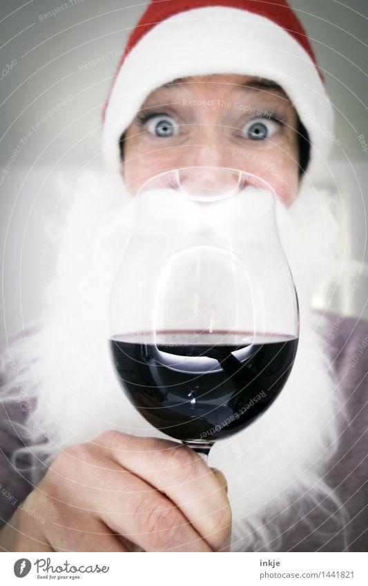 kommen wir zum genüsslichen Teil Mensch Frau Mann Hand Freude Gesicht Erwachsene Leben Gefühle lustig Stimmung Zufriedenheit Freizeit & Hobby Glas Fröhlichkeit