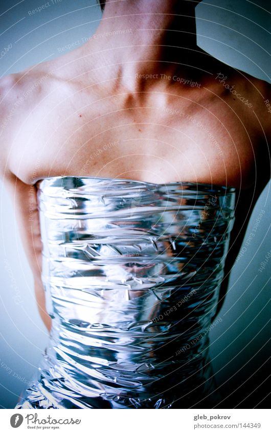 Mensch Mann Hintergrundbild Haut Dinge Müll Russland Kulisse Sibirien Projekt Magersucht
