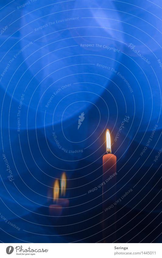 Stille Zeit 1 Wohnung Dekoration & Verzierung Spiegel Feste & Feiern Weihnachten & Advent Trauerfeier Beerdigung Taufe Kirche Kerze Kreuz Zufriedenheit