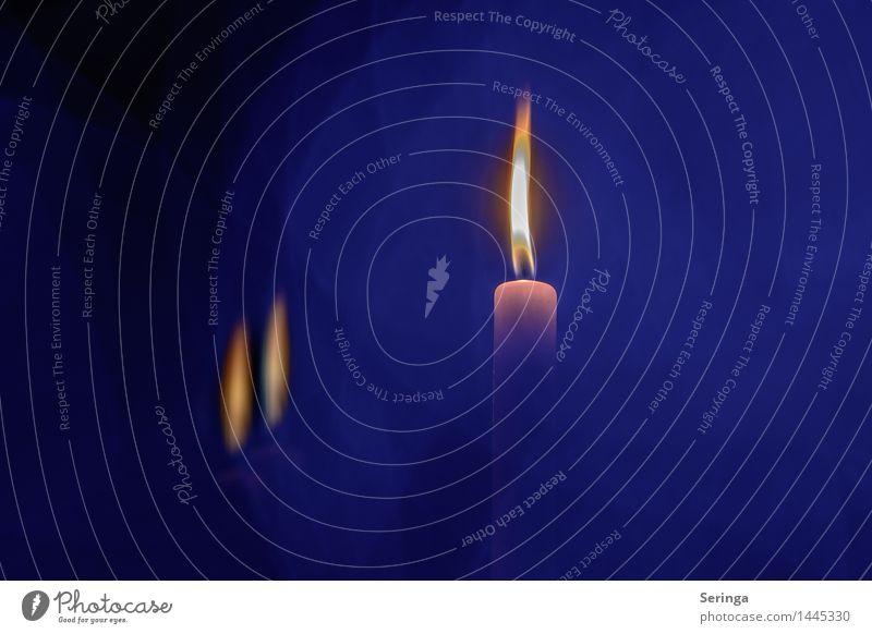 Stille Zeit 2 Winter Wohnung Spiegel Feste & Feiern Weihnachten & Advent Trauerfeier Beerdigung Taufe Kirche Kerze Gefühle Stimmung Warmherzigkeit ruhig Glaube