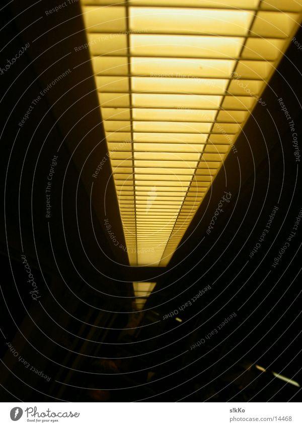 Zugbeleuchtung Eisenbahn Lampe Verkehr Beleuchtung Szenerie