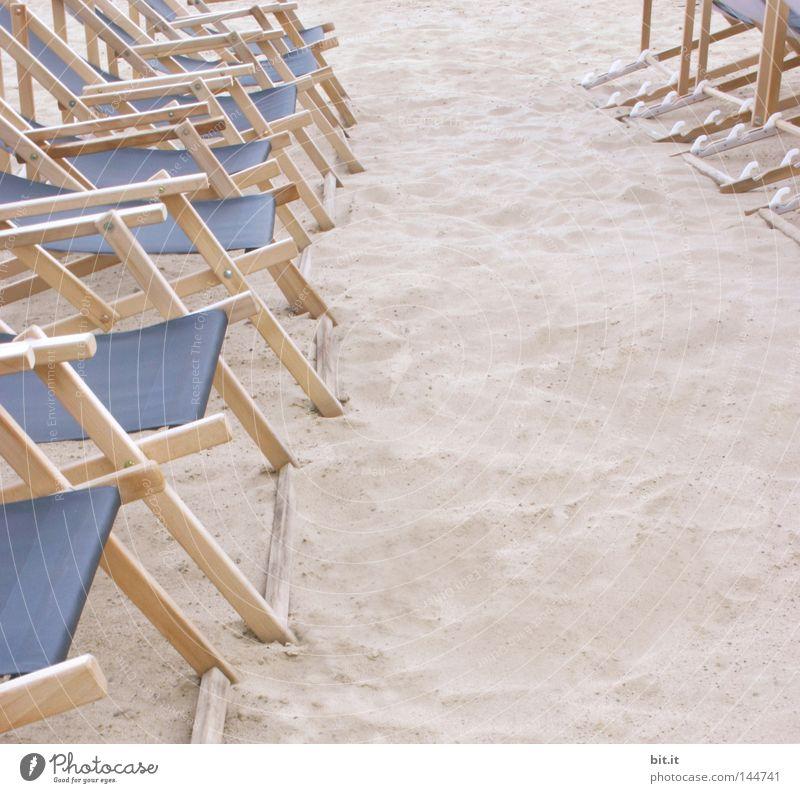 Bln 08 | 07 SONNEN (D)ECK Natur blau Sommer Ferien & Urlaub & Reisen Strand Meer ruhig Erholung Freiheit Stil Sand träumen Küste See braun 2