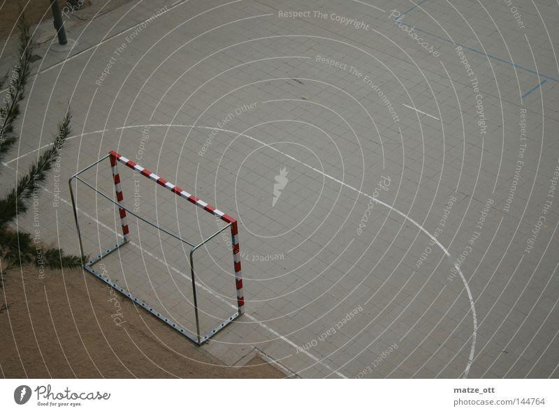 Torsch(l)usspanik Sport grau Ball Sportveranstaltung Weltmeisterschaft Handball Ballsport Torwart Europameisterschaft rot-weiß
