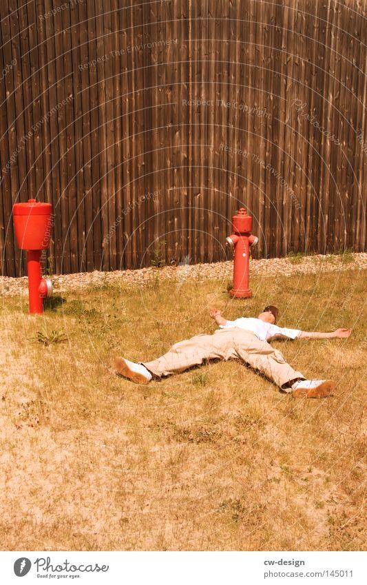 500th - CHILLEN Mann alt Jugendliche Ferien & Urlaub & Reisen Wolken Einsamkeit Haus Erholung Leben Tod träumen Raum Freizeit & Hobby Wohnung warten Ausflug
