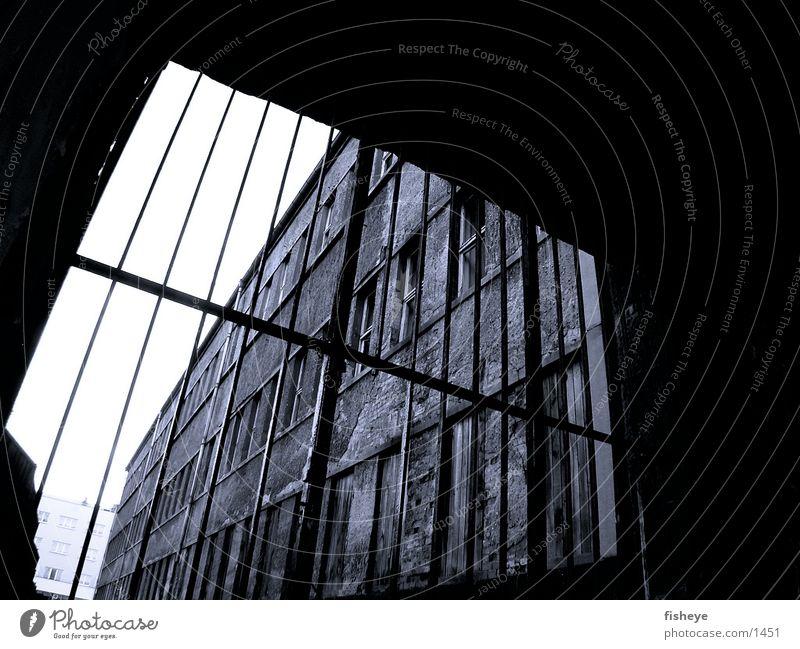 Sachsenbad/3 Architektur Beton Verfall Säule Bauhaus