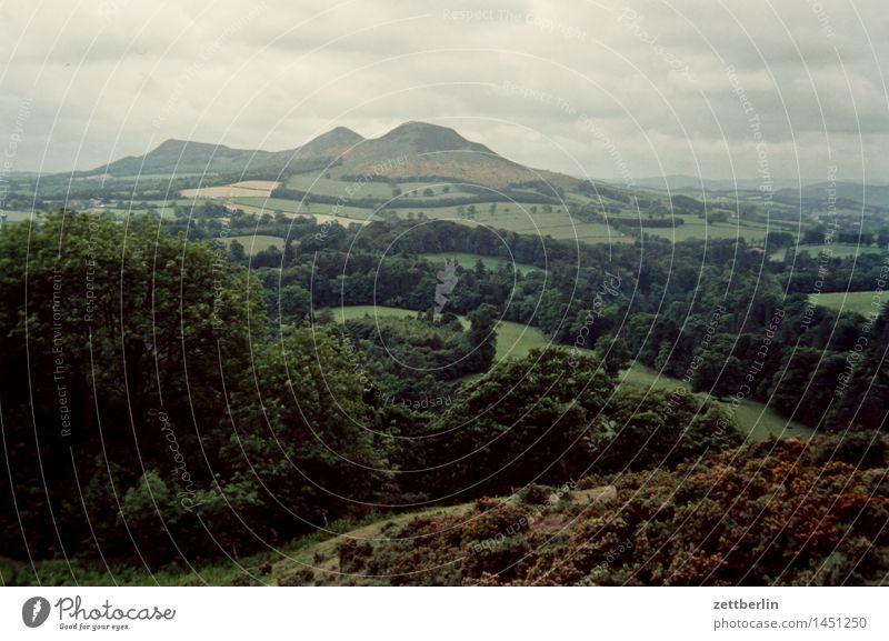 Irland (2) Europa Ferien & Urlaub & Reisen Ferne Himmel Klima Küste Landschaft Nordeuropa Panorama (Aussicht) Panorama (Bildformat) Wege & Pfade Fußweg Straße