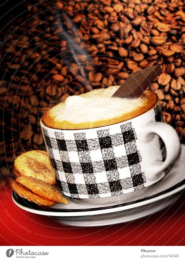 Kaffee mit schokolade-pfeffer von Brazil Schokolade Brasilien Pfeffer Getränk