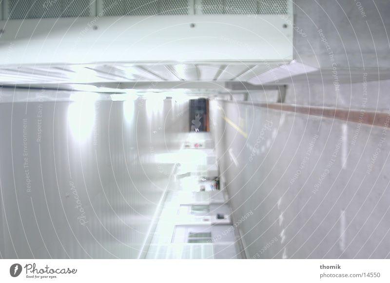 Unterführung Tunnel