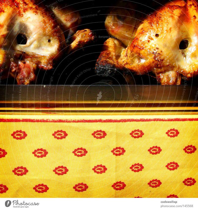sunday roast Braten Ernährung Vogel Gastronomie Festessen Markt Grill Kochen & Garen & Backen Fastfood Sonntag Mittag Hähnchen Fleischgerichte Interpretation Wochenmarkt Rostbraten