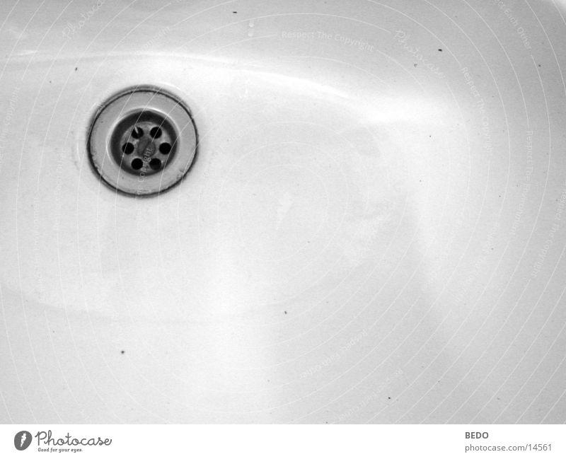 Saubergemacht Sauberkeit Häusliches Leben Abfluss Waschbecken Seife