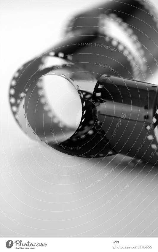 before digital Freizeit & Hobby Labor Fotokamera Technik & Technologie Kunststoff glänzend schwarz weiß filmen Fotografieren negativ Filmmaterial Fotolabor