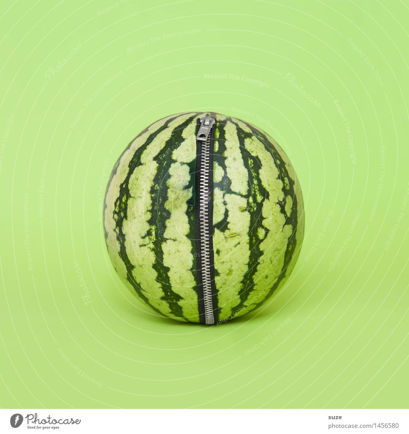 Eröffnung Sommer 2016 grün Gesunde Ernährung Leben lustig Lifestyle Lebensmittel Design Frucht frisch verrückt einfach geschlossen rund neu lecker