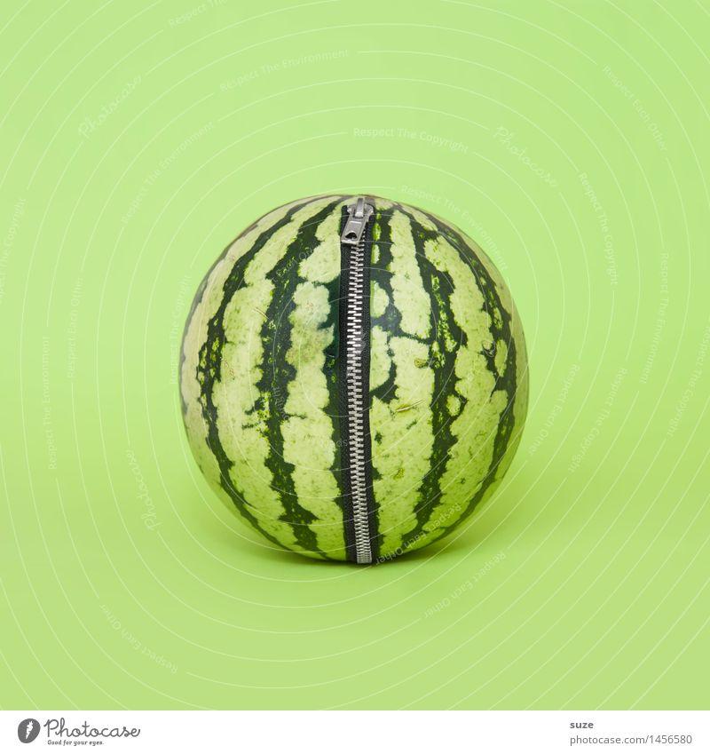 Eröffnung Sommer 2016 Lebensmittel Frucht Ernährung Bioprodukte Vegetarische Ernährung Diät Lifestyle Design exotisch Gesunde Ernährung Kugel dick einfach