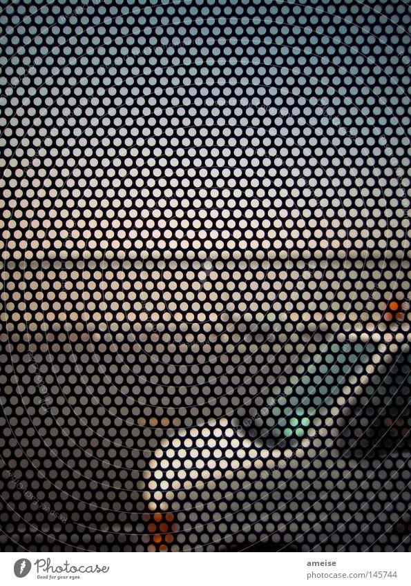 Bitmap 1.5.2 Dubai Morgen Rollfeld Muster Gitter gelb weiß grau schwarz RGB Sommer Physik heiß Ferien & Urlaub & Reisen Wolken Makroaufnahme Fenster