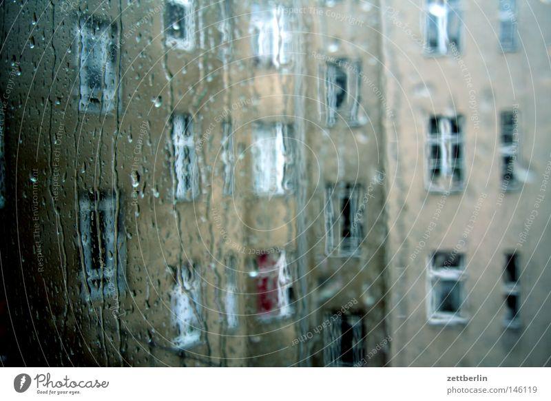 Live Herbst Traurigkeit Regen Trauer Verzweiflung November Oktober schlechtes Wetter September herbstlich Wirtschaftskrise Optimist Pessimist
