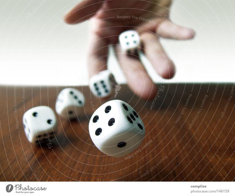 Fortuna Mann Hand Erwachsene 1 Spielen Holz Gesellschaftsspiele Glück springen Glücksspiel 2 Arbeit & Erwerbstätigkeit Würfel Spieler hoch 3