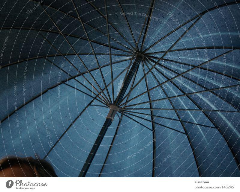 ulli's schirm .. Wasser kalt Herbst Regen Wetter nass Regenschirm Unwetter Gewitter feucht Niederschlag ungemütlich umgänglich Treffpunkt