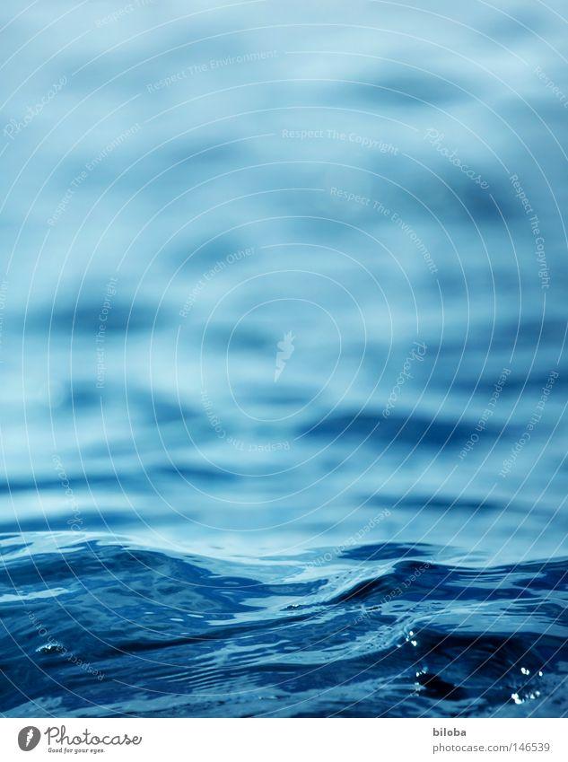 Dow(n) Jones... Himmel Natur blau Wasser Einsamkeit ruhig kalt Leben Gefühle Hintergrundbild See Stein Erde Zufriedenheit Luft