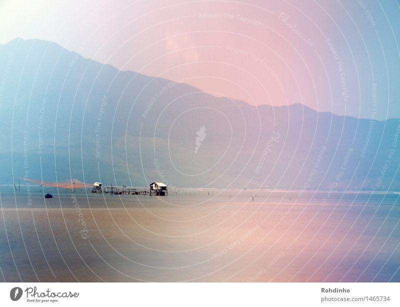 Pearly Bay Natur Ferien & Urlaub & Reisen Sommer Wasser Sonne Meer Landschaft Ferne Wärme Küste Arbeit & Erwerbstätigkeit Tourismus ästhetisch Ausflug