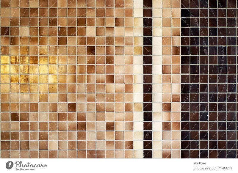 Linien IV Geometrie graphisch sehr wenige minimalistisch Wand Detailaufnahme Strukturen & Formen reduzieren Fliesen u. Kacheln