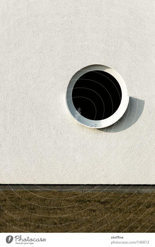 Linien II Geometrie graphisch sehr wenige minimalistisch Aussicht Detailaufnahme Strukturen & Formen reduzieren bulls eye