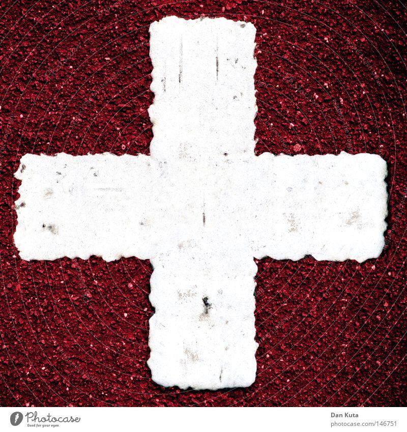 Entdecke das Plus Ferien & Urlaub & Reisen grün schön weiß rot Landschaft Berge u. Gebirge gelb Straße Blüte Gebäude Religion & Glaube klein Freiheit