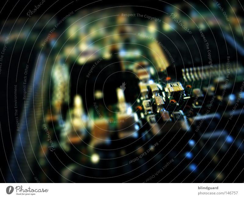 Computergod Spielen Software klein Elektrizität Datenübertragung Internet Technik & Technologie Elektronik Kunststoff Spielzeug Computernetzwerk