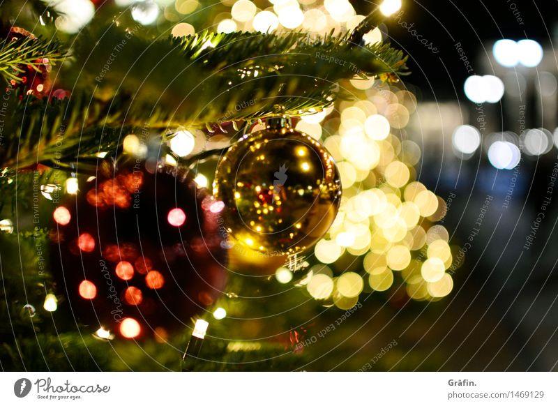 glitzernde weihnachtszeit ein lizenzfreies stock foto von photocase. Black Bedroom Furniture Sets. Home Design Ideas