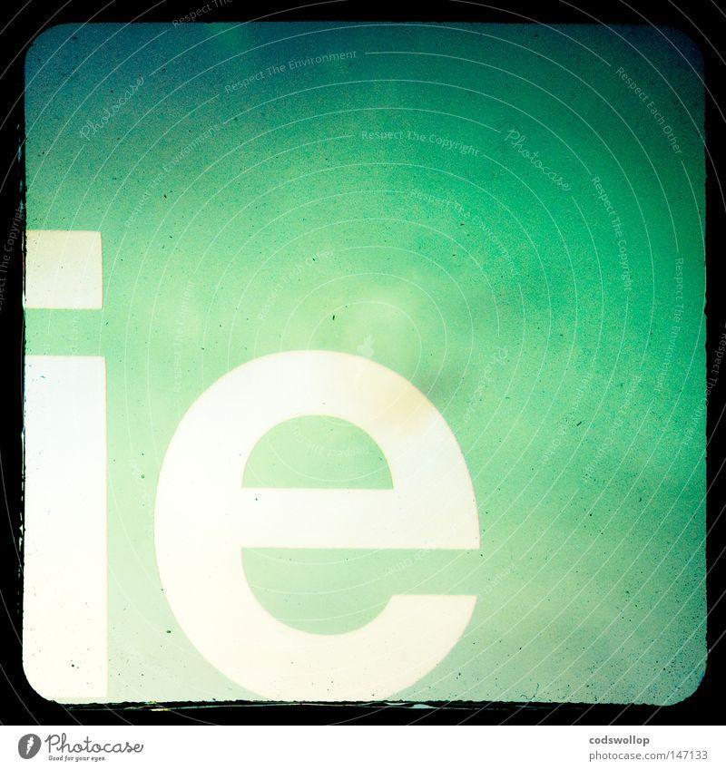 i before e except after c Schriftzeichen Buchstaben Hinweisschild Typographie E-Mail Symbole & Metaphern