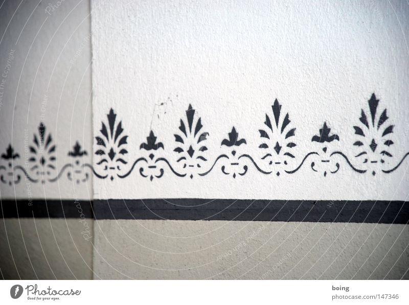 zapfenstrich wand graffiti ein lizenzfreies stock foto von photocase. Black Bedroom Furniture Sets. Home Design Ideas