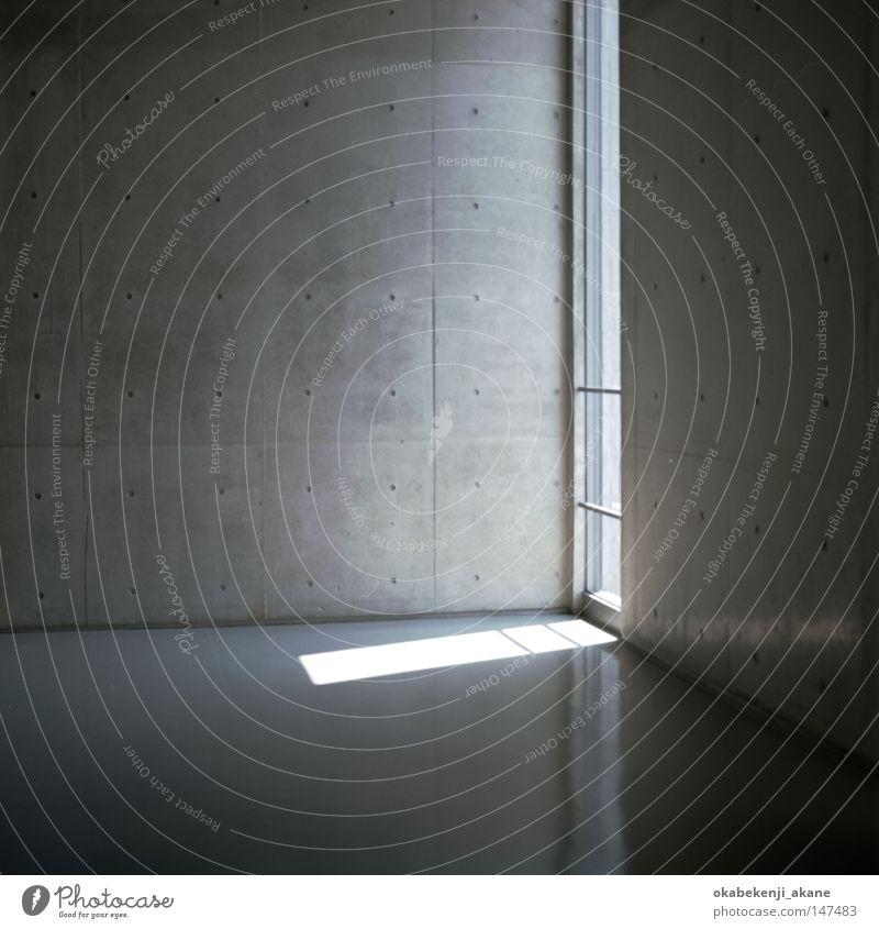8:00 Licht Lichterscheinung Schatten Fenster Studium Japan Tokyo Blitzeffekt Alltagsleben Waseda Universität