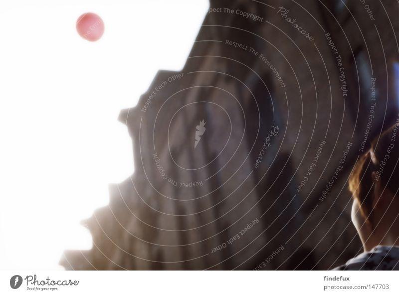 für immer allein frei Freiheit Einsamkeit Wunsch Hoffnung Sorge Zufriedenheit Abschied Ziel loslassen Symbole & Metaphern Zeichen Ende Alte Speicherstadt Signal