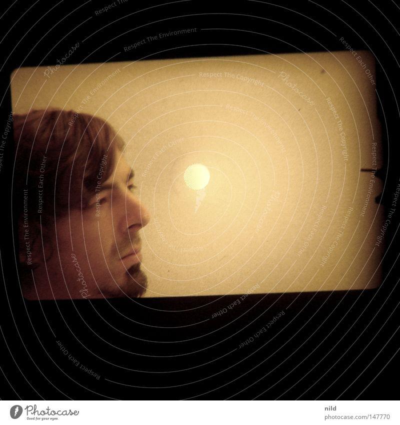 Analog–Digital (self) Mann Schlagwort analog 8 Digitalfotografie müssen Angeben mindestens