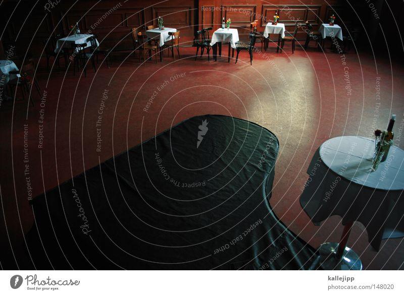 mal schwoofen gehen rot Bewegung Musik Tanzen Raum Design Tanzveranstaltung Tisch Kreis retro Ball paarweise rund Romantik Bar Restaurant