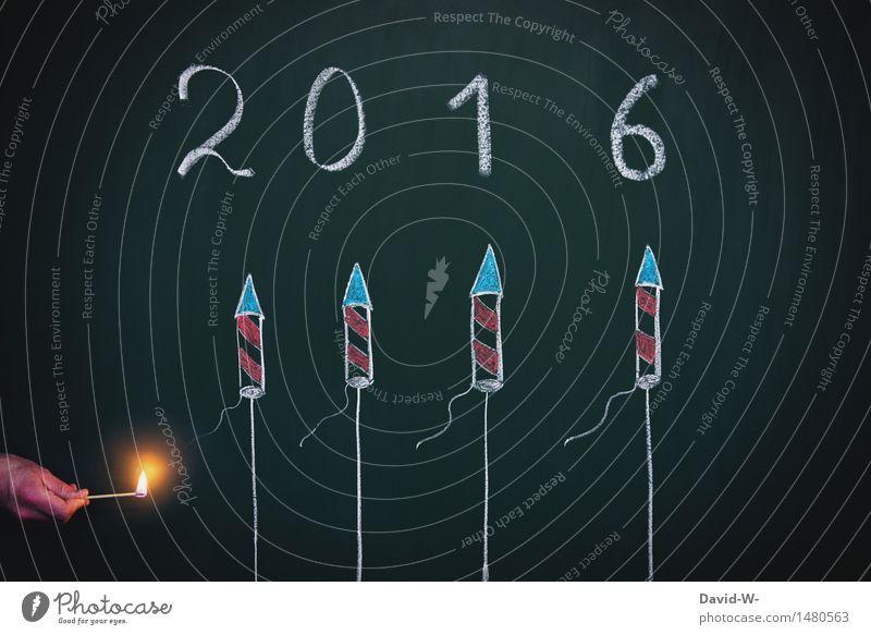 neues Jahr neues Glück Mensch Ferien & Urlaub & Reisen Jugendliche Mann Junger Mann Freude Erwachsene Leben Stil Gesundheit Lifestyle Familie & Verwandtschaft