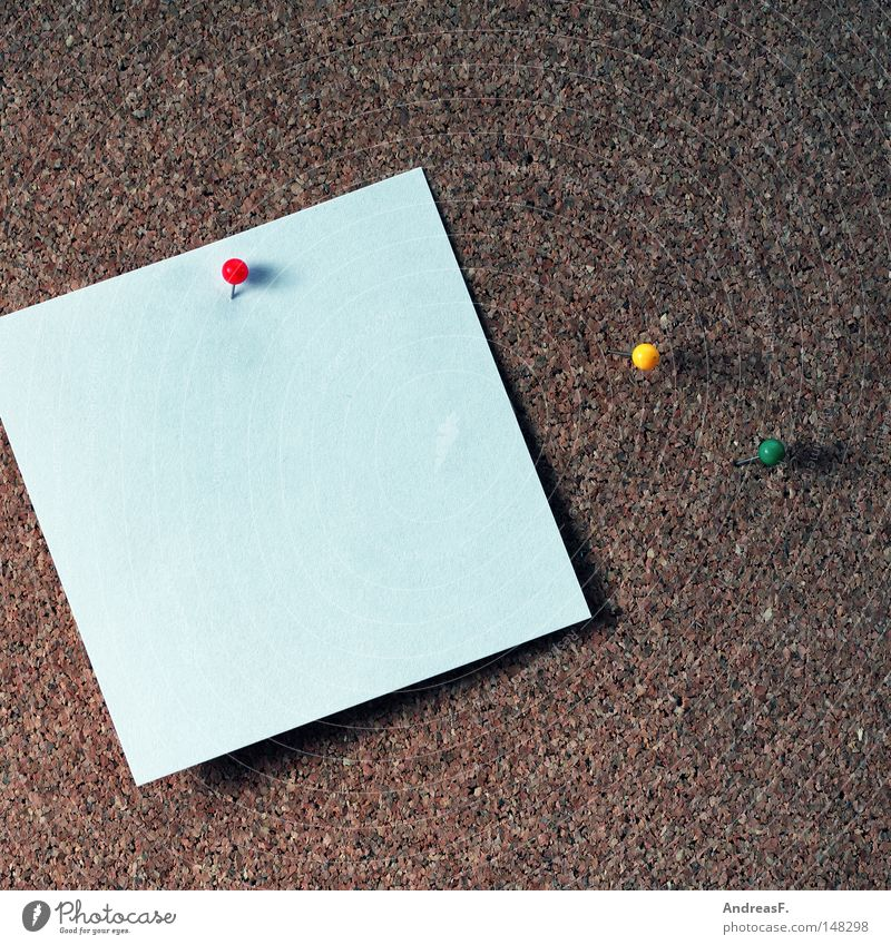 Post it! Informationstechnologie weiß Schilder & Markierungen Papier Schriftzeichen Kommunizieren Hinweisschild schreiben Tafel Zeichen E-Mail Warnhinweis