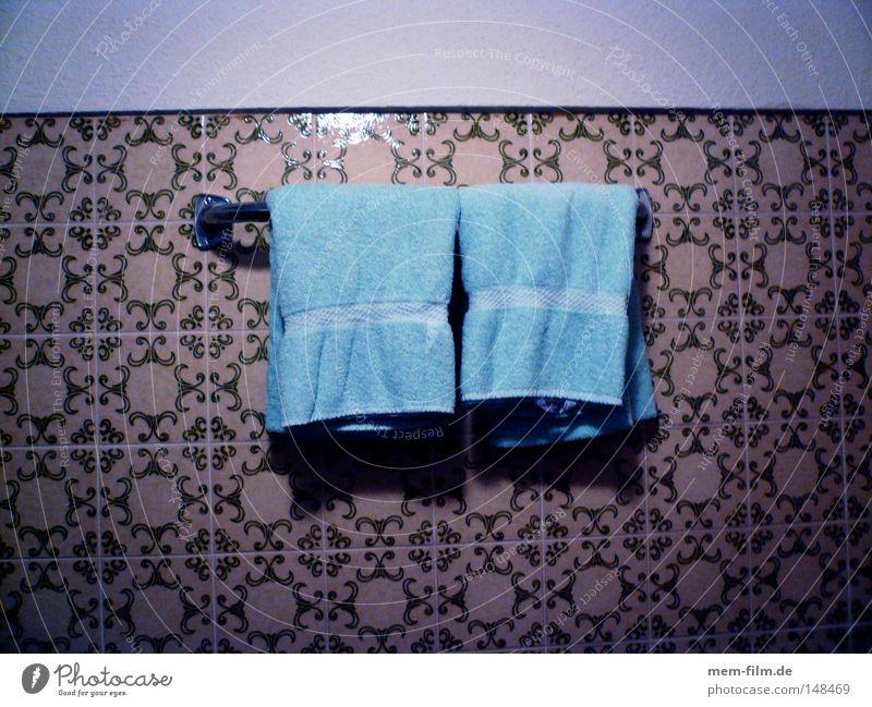 ehe Ferien & Urlaub & Reisen 2 Zusammensein Raum paarweise Dekoration & Verzierung Sauberkeit Bad trocken Hotel Toilette Fliesen u. Kacheln
