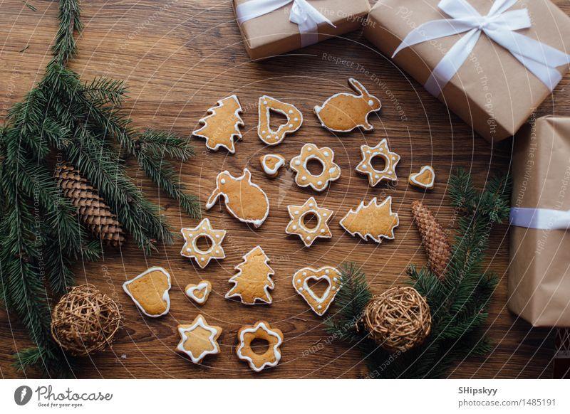 Weihnachten & Advent Winter Essen Lebensmittel Geburtstag Kreativität Speiseeis süß Papier Ostern Frieden Gelassenheit Süßwaren Silvester u. Neujahr Frühstück Kuchen