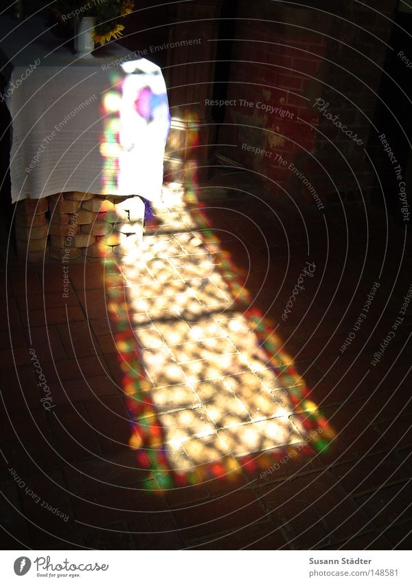 Erleuchtung Licht Religion & Glaube Kirche Erkenntnis Fliesen u. Kacheln Glocke Christentum Museum Gebet Buß- und Bettag Gotteshäuser Religion u. Glaube